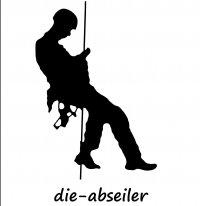 """FSBS Mitglied """"die abseiler""""  Volker Grabisch"""