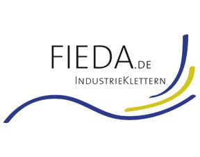 FSBS Mitglied Fieda.de Höhenarbeiter, Industrieklettern