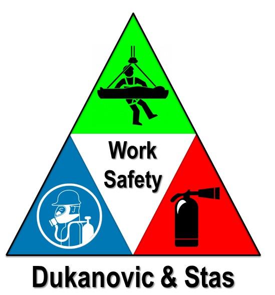 FSBS Mitglied Work & Safety
